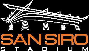 San Siro Stadium's Company logo